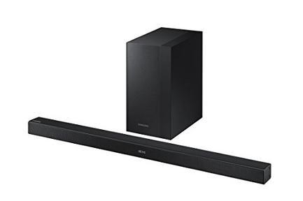 Soundbar 2.1 SAMSUNG HW-K450/ZF