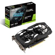 Asus GeForce GTX 1650 Dual 4GB OC