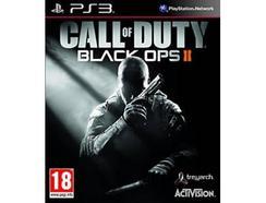 Jogo PS3 Call of Duty: Black OPS II (M18)