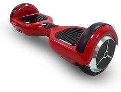 Hoverboard SKATEFLASH K6 Vermelho