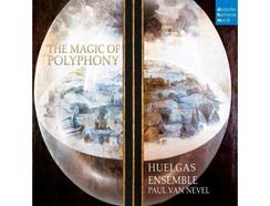 CD Huelgas Ensemble: Neapolitan Dreams