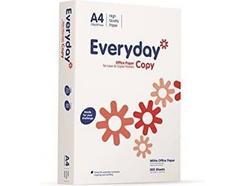 Resma de Papel NAVIGATOR Everyday Copy A4 75g