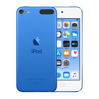 iPod Touch APPLE 256GB Azul