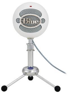 Blue Microphones Snowball Branco