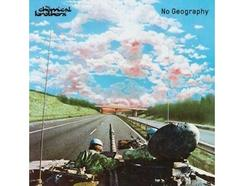 Vinil LP2 The Chemical Brothers – No Geography
