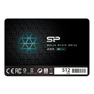 Silicon Power Ace A55 512GB 2.5″ SSD 3D NAND TLC Sata III