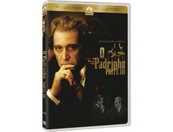 DVD O Padrinho III