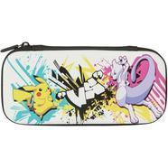 Bolsa de Viagem Kit Pokémon Battle para Nintendo Switch Lite