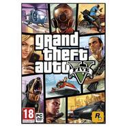 Grand Theft Auto V – PC
