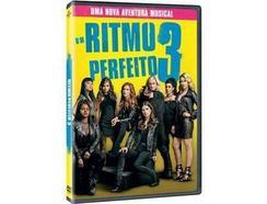 DVD Um Ritmo Perfeito 3