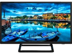 "TV SMART TECH LE-24P28 (LED – 24"" – 61 cm – HD – Smart TV)"