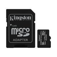 MEMÓRIA MICRO-SD KINGSTON 32GB CL10 100MB