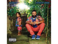 CD DJ Khaled: Father Of Asahd