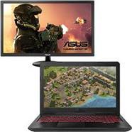 "Asus TUF FX504GD-78A05PB1 + Monitor Gaming VP248QG-F – 24"""