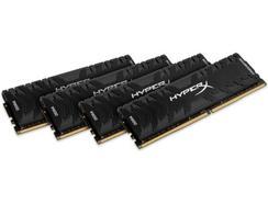 RAM HyperX Predator DDR4 32GB (4x8GB) 3333 CL16