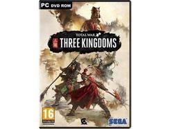 Jogo PC Total War – Three Kingdoms (M16)