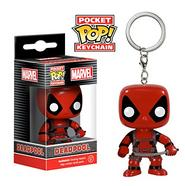 Porta-Chaves FUNKO POP! Marvel: Deadpool