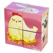 Diset: 4 Cubos da Quinta