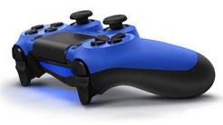 Sony DualShock 4 Azul – PS4