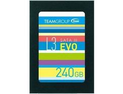 "Team Group L3 EVO 240GB 2.5"" Serial ATA III"