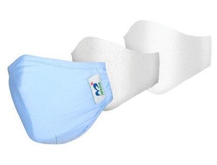 Máscara de Proteção IMPRO N95 S + 4 Filtros