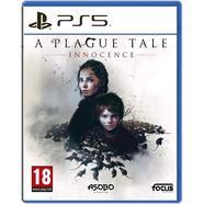 A Plague Tale: Innocence – PS5