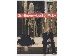 CD/DVD Moby'Go – The Very Best Of