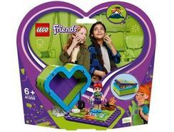 LEGO Friends – A Caixa-Coração da Mia (Idade Mínima: 6 anos)