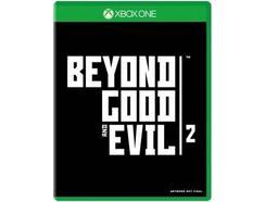 Pré-venda Jogo XBOX One Beyond Good and Evil 2