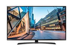 "TV LED 4K Ultra HD Smart TV 60"" LG 60UJ634V"