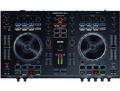 Controlador DENON DJ DN-MC4000