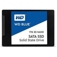 Western Digital Blue 3D NAND SATA SSD 1TB 2.5″