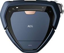 Aspirador Robô AEG RX9-2-6IBM Visão 3D (Autonomia: 120)