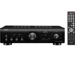 Amplificador Stereo DENON PMA-800 Preto (N.º de Canais: 2 – 2 x 85 W)