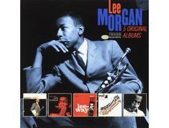 CD Lee Morgan – 5 Original Albums