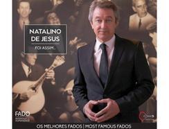 CD Natalino de Jesus – Foi Assim…
