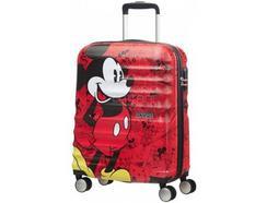 Mala de Viagem AMERICAN TOURISTER Disney Mickey Comics 55 cm