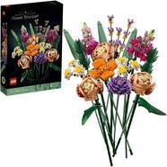 LEGO Creator Expert: Ramo de Flores