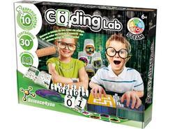 Jogo Educativo SCIENCE4YOU Coding Lab