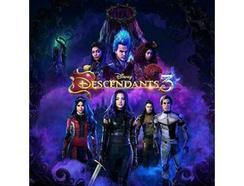CD Descendants 3: The Official Soundtrack