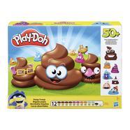 Cocó Divertido Play- Doh