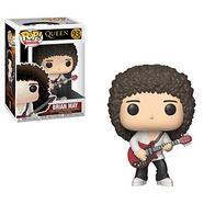 Figura FUNKO Pop Rocks: Queen – Brian May