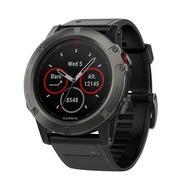 Garmin Fenix 5 Zafiro Tamanho L com GPS