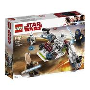 LEGO Star Wars: Pack de Combate Jedi e Clone Troopers