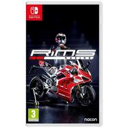 RiMS Racing – Nintendo Switch