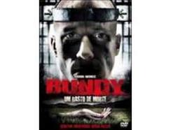 DVD Bundy: Um Rasto de Morte
