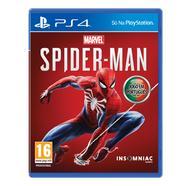 Marvel Spider-Man – PS4