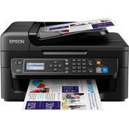 Impressora Epson WorkForce Multifunções (WF-2630WF)
