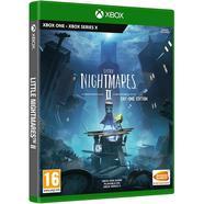 Little Nightmares II: Day One Edition – Xbox-One