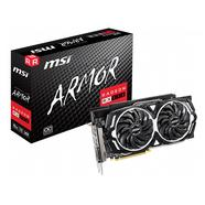MSI Armor Radeon RX 590 8GB OC + 3 Jogos
